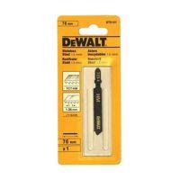 Полотно пильное DeWALT DT2101XM для электролобзиков, 1шт.